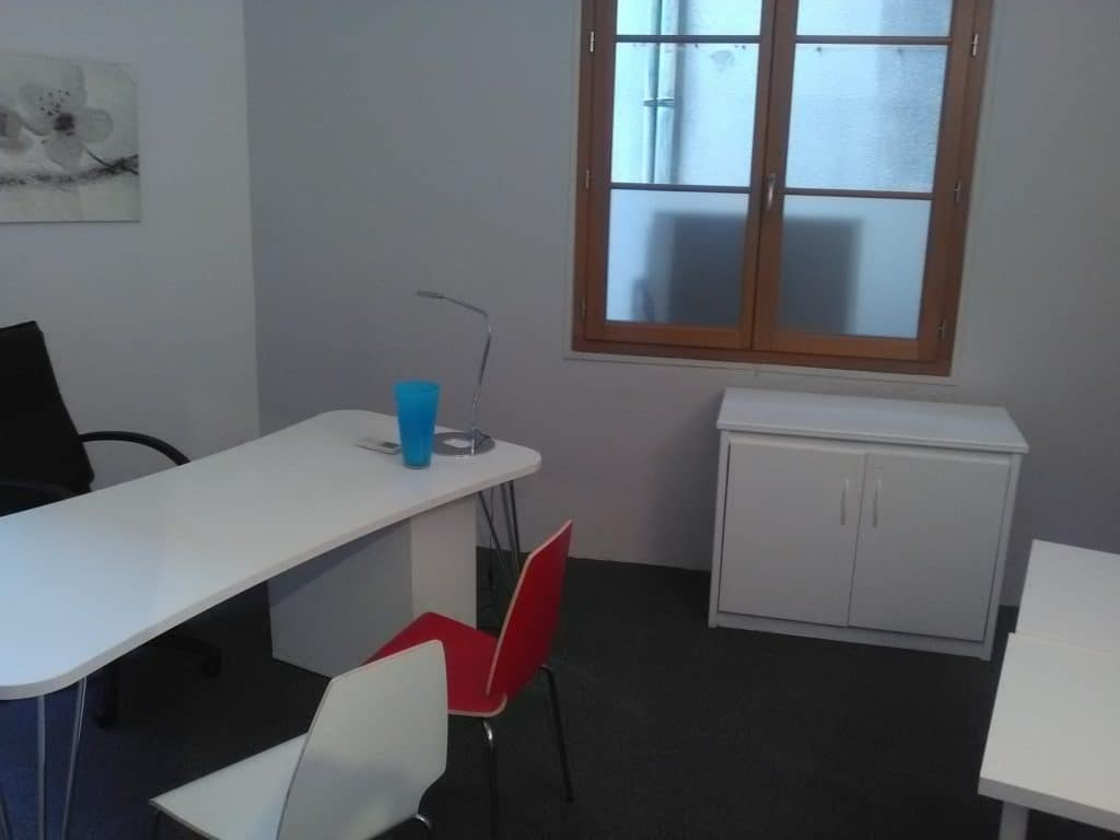 Location bureau aix en provence centre ville capa