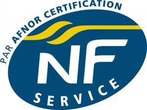 AFNOR NF Service Relation Client à distance (NF345)